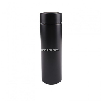 LLS Stainless Steel Thermo Mug 450ml
