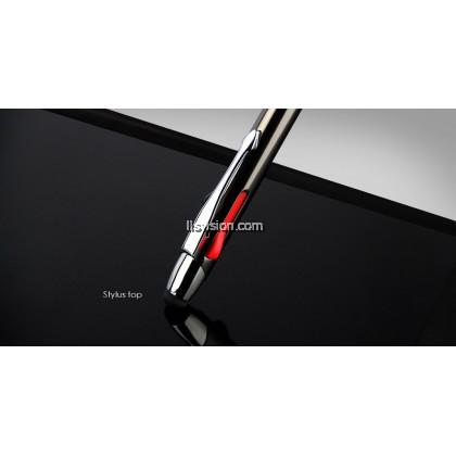 LLS MP Muiticolour Pen with Stylus