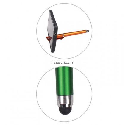 LLS PP Stylus Pen with Phone Holder