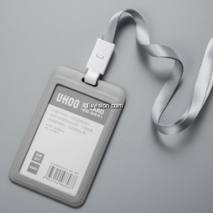 UHOO 6634 ID Card Holder