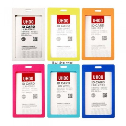 UHOO 6612 ID Card Holder