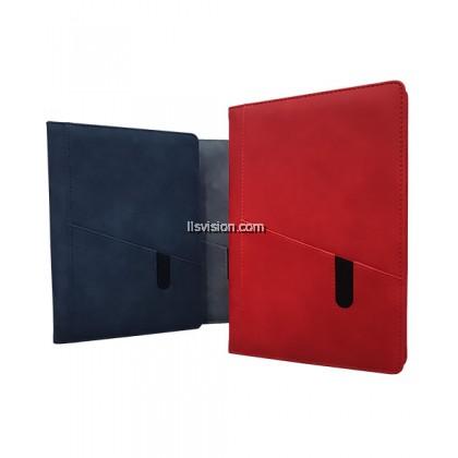 LLS Vivoskin Notebook